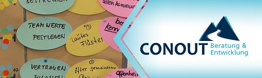 Conout Beratung & Entwicklung Österreich,Deutschland EU weite Organisation von Karriere Events