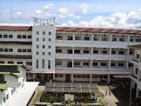 Pendaftaran Mahasiswa Baru ( STTT-Bandung ) 2020-2021
