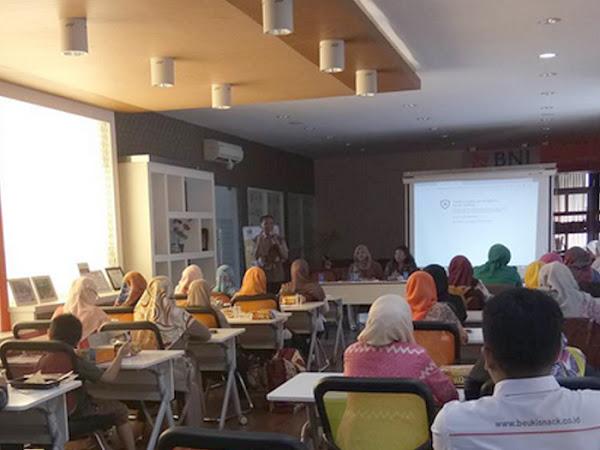 Workshop KPPU Bale Motekar Unpad 5 Mei 2017