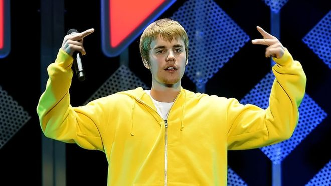 'Justin Bieber impostor' on 931 child sex-related charges