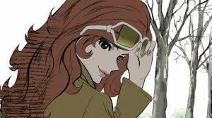 Hình ảnh Lupin the Third Mine Fujiko to Iu Onna