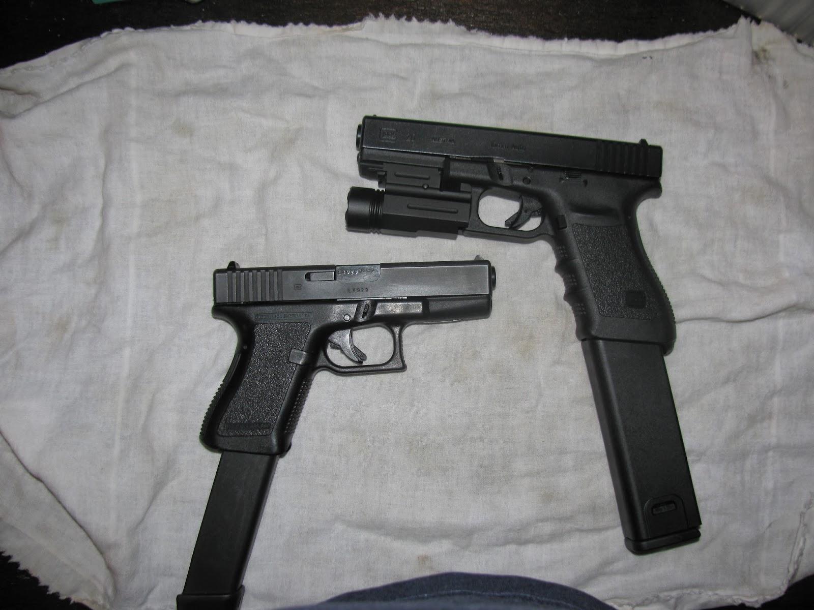 Glock Gunsmith Near Me - #GolfClub