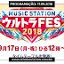 PROGRAMAÇÃO -  MUSIC STATION ULTRAFES 2018 - DIVULGADA LINE UP!