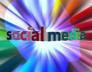 Media Sosial: Broadcast BBM Janjikan Surga