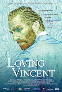 Loving Vincent<br><span class='font12 dBlock'><i>(Loving Vincent )</i></span>