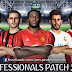 PES2017  PES Professionals Patch 2017 V3.2 - Released 17/7/2017