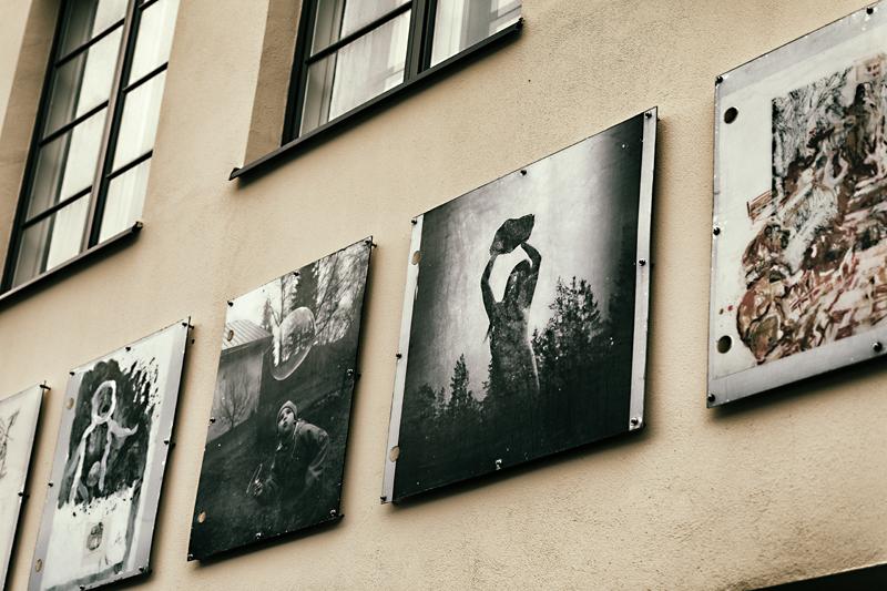 Helsinki, Vallila, visithelsinki, Visualaddict, valokuvaaja, Frida Steiner, kaupunki, city, Finland, Visitfinland, myhelsinki, experiencehelsinki, outdoors, taide, streetart, katutaide