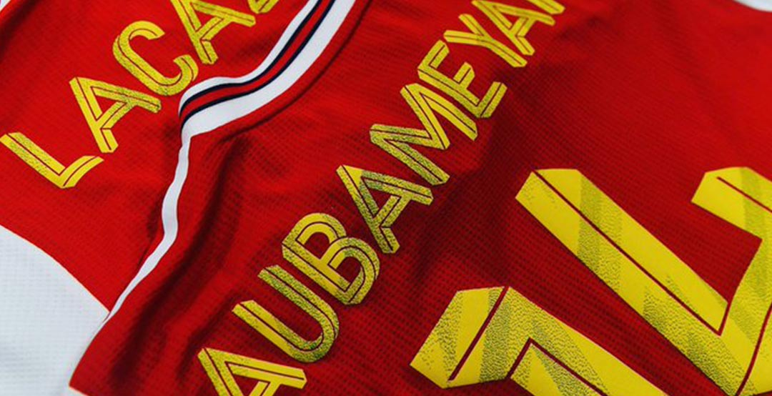 Arsenal Debut Adidas 19-20 Home Kit With Unique Bruised