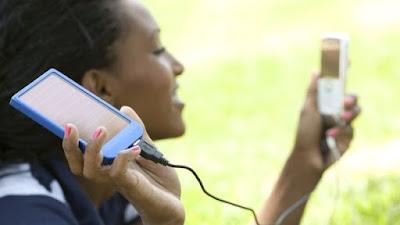 2. smartphone bateria celular energia solar movimiento