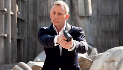 No Time to Die é o Nome do Novo Filme James Bond