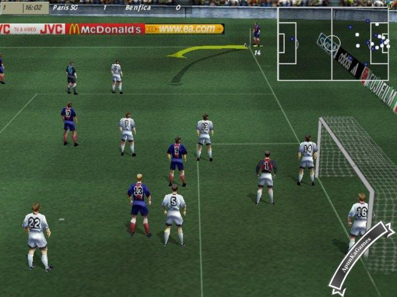 Fifa 99 pc review and full download | old pc gaming.