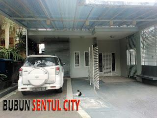 Rp.1.3 Milyar Dijual Cepat Rumah Murah Siap Huni Di Cluster Bukit Golf Hijau Sentul City (code : 243)