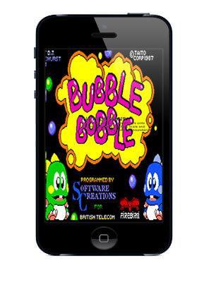 Descargar Puzzle Bobble