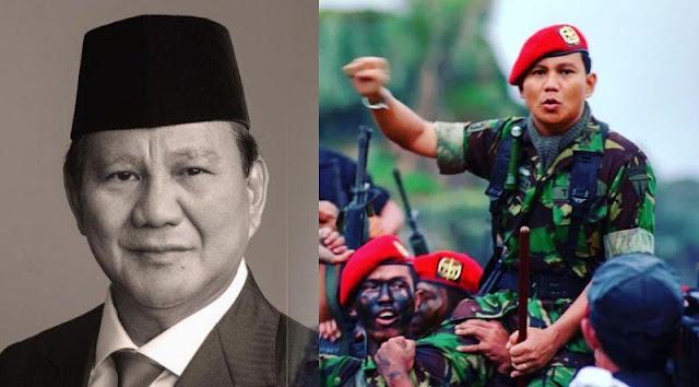 Fahri Hamzah: Jenderal Pengecut VS Jenderal Prabowo