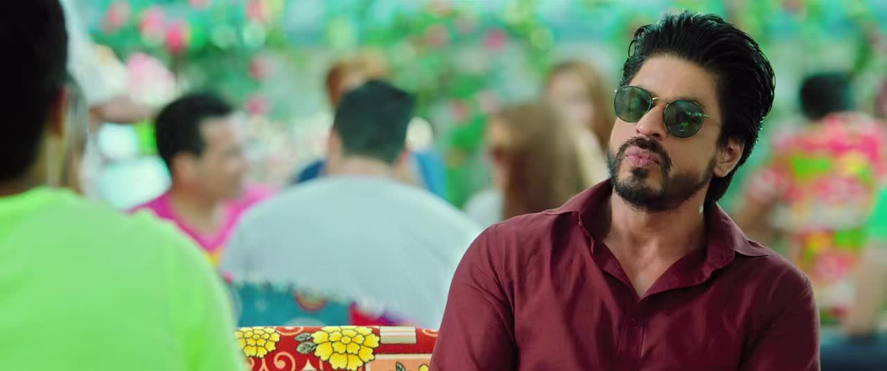 Torrent For Dilwale 2015 Full Movie Free Download 300MB 720P HD HEVC Watch Online