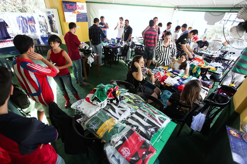 Encontro dos colecionadores de camisas de MG c4b3ecca00e52