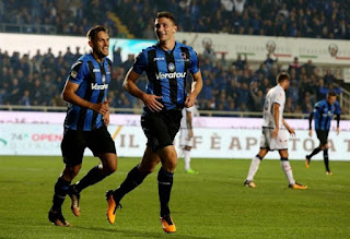 Atalanta vs Benevento Live Stream online Today 27 -11- 2017 Italy Serie A