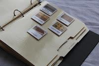 Image result for file folders inside a binder