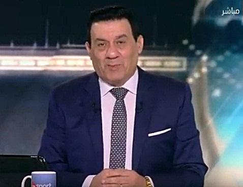 برنامج مساء الأنوار حلقة الأربعاء 20-9-2017 مع مدحت شلبى و حوار مع عبد الله الشامي لاعب الأهلي الجديد