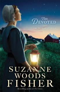 Review - The Devoted by Suzanne Woods Fisher
