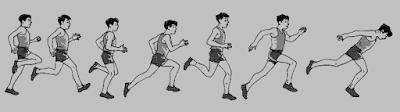 Lari Estafet