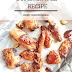 Menu Mudah dan Praktis Kurang Dari 5 Menit : Honey Chicken Garlic
