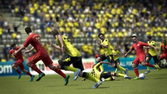FIFA 13 Repack BlackBox