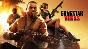 Gangstar Vegas MOD APK Offline