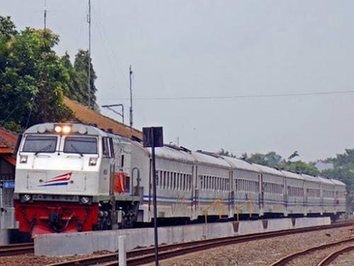 Tarif terbaru kereta api ekonomi bersubsidi Juli 2017