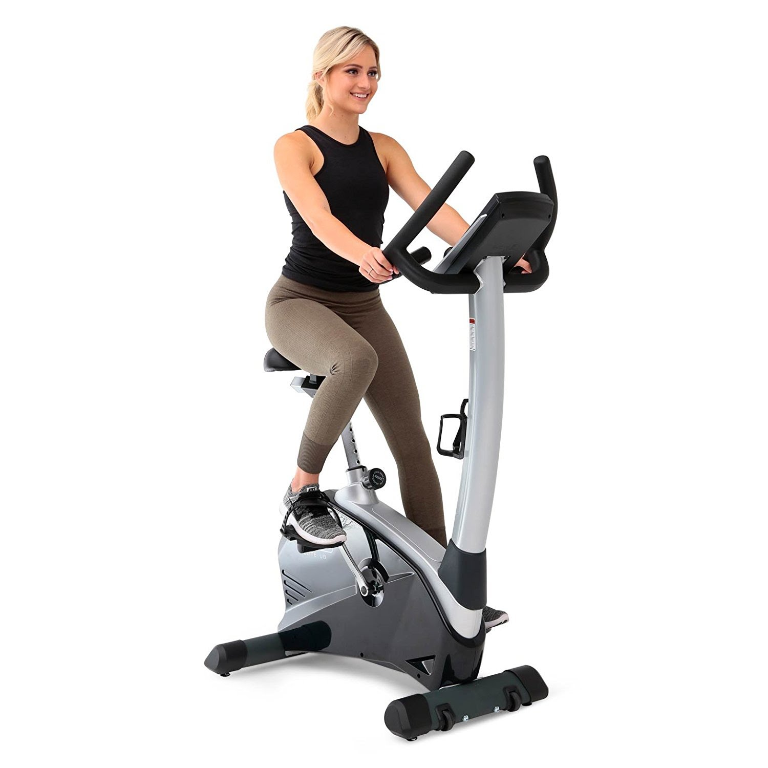Proform 350 Spx Exercise Bike Pfex02914: Exercise Bike Zone: 3G Cardio Elite UB Upright Exercise