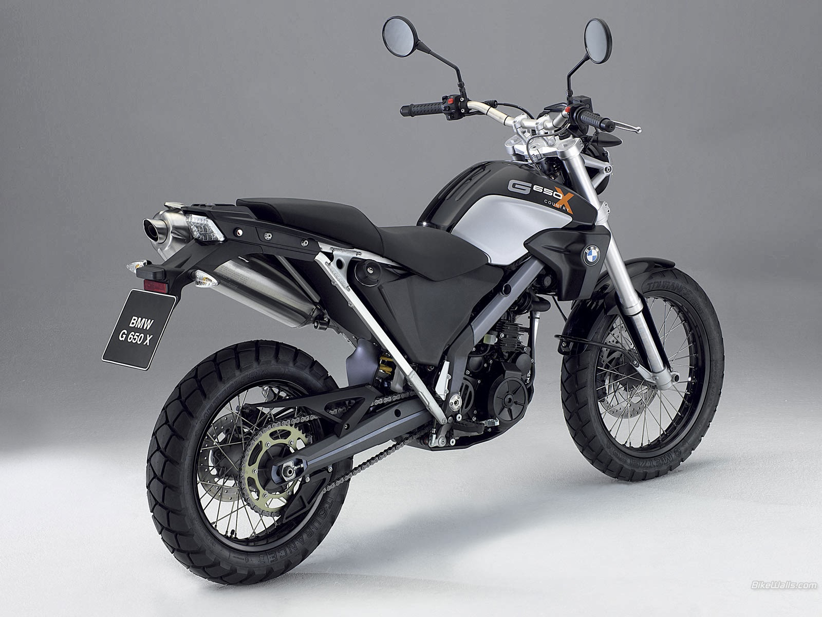 BMW Is From Which Country >> Bmw G 650 X Country Bmw Motor