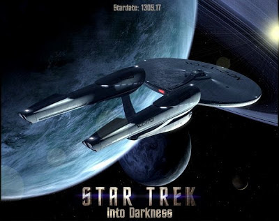 Star Trek Into Darknes