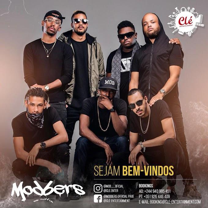 MOBBERS – Ké Balar Né? (feat. Preto Show & Biura) (2018) [DOWNLOAD MP3] BAIXAR MÚSICA