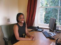 Kagowa Kuruneri Trainee Solicitor Hertfordshire