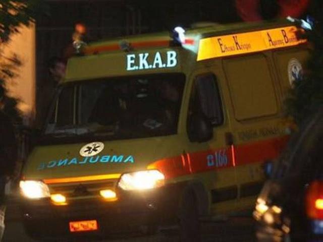 Ένα φρικτό τροχαίο σημειώθηκε Φορτηγό αποκεφάλισε πεζή στο Αιγάλεω έξω από τα Lidl...
