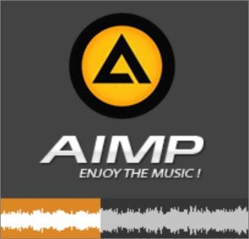برنامج, aimp, مشغل, الصوتيات, اخر, اصدار