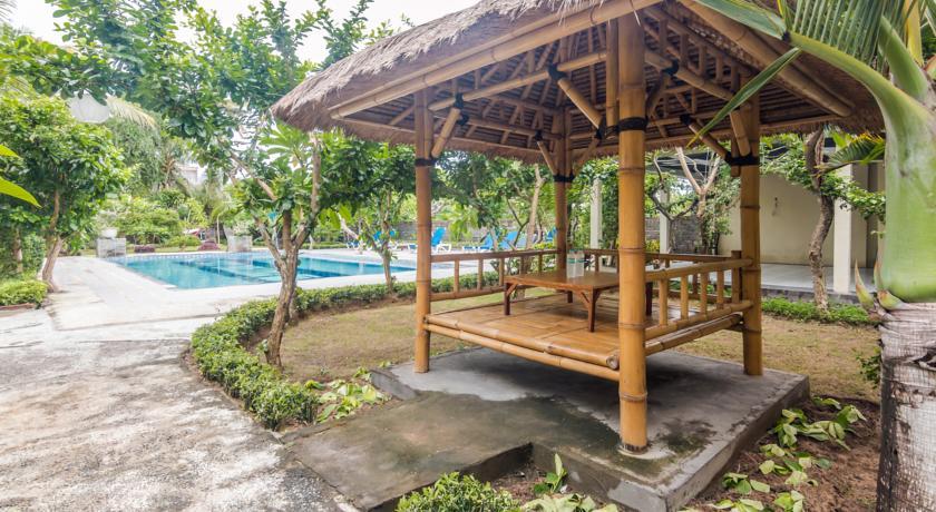 ZenRooms Tanjung Benoa Bidadari 14