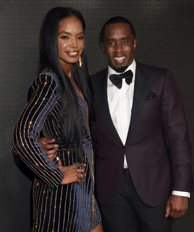Diddy's ex and mother of 3 of his children, Kim Porter cause of death revealed as Pneumonia