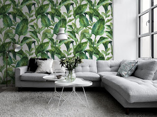 Using Wallpaper In The Living Room? See Some Ideas From Us