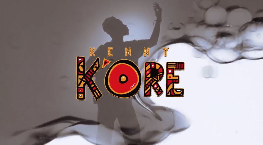 Kenny K'ore. Ese Video. Gospel redefined. Burned Brass