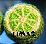 http://patronesamigurumis.blogspot.com.es/2014/11/patrones-limas-amigurumi.html