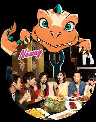 My U Mobile App Free Neway Karaoke