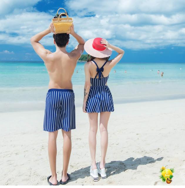 Shop ban bikini o Hoang Mai