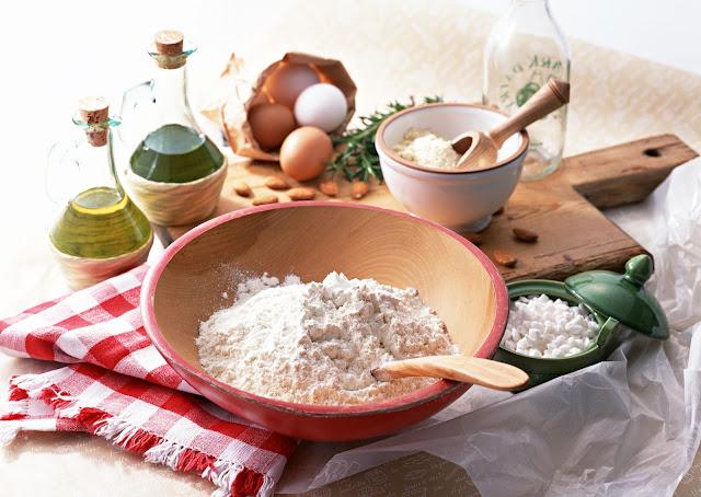 Творожное тесто для выпечки — рецепты и советы