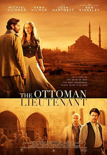 The Ottoman Lieutenant 2017 Dual Audio 720p BluRay