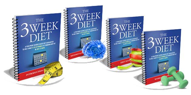 The Loss Weight Diet