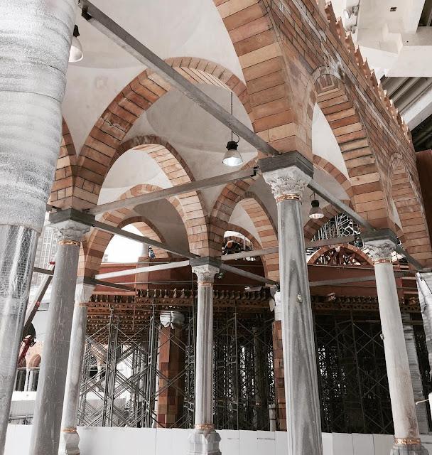 Masjidil Haram 2016