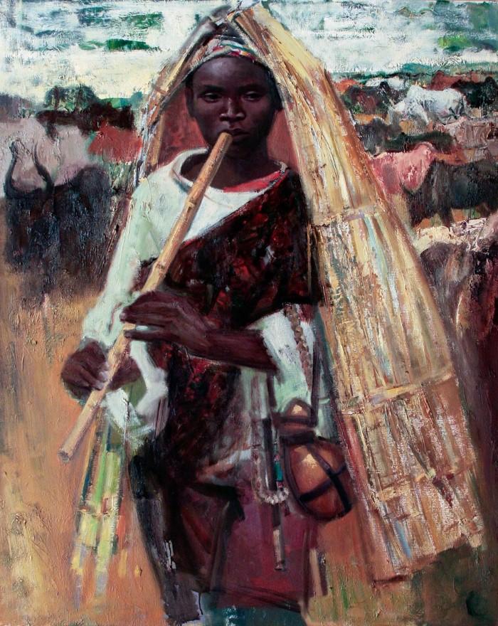 Teasfay Atcbekha Negga