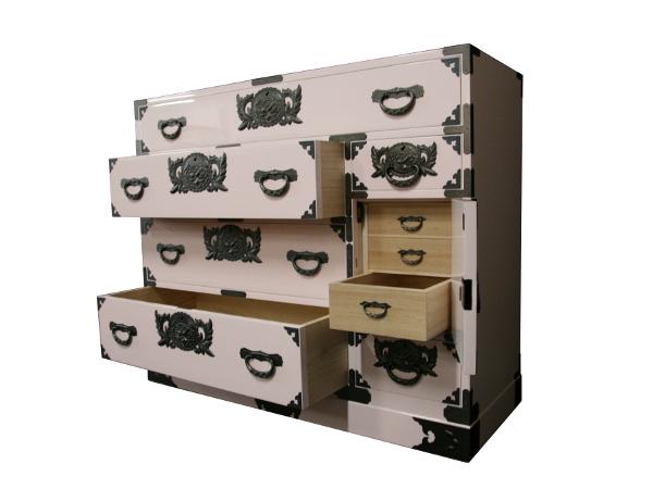 Manunews le vrai meuble japonais for Meuble japonais