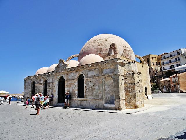 greckie wysypy co warto zwiedzić i zobaczyć?